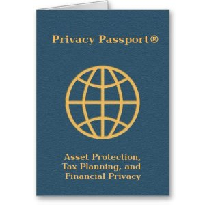 privacypassport